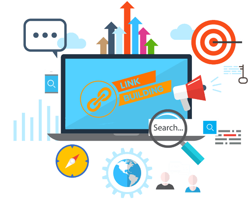 Best Seo Link Building Services Mumbai Devki Infotech India